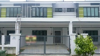 Property for Sale at Semenyih Parklands
