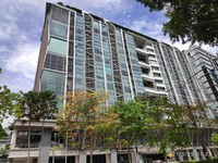 Property for Auction at V Residence @ Sunway Velocity