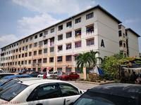 Property for Auction at Taman Suria Pendamar Flat