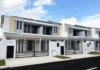 Property for Sale at Pusat Teknologi Sinar Puchong