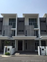 Property for Sale at Impiana Cheras