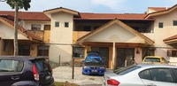 Property for Sale at Taman Serendah Makmur