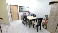 Terrace House For Sale at Section 23, Shah Alam