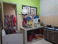 Apartment For Sale at Apartment Perepat Permai, Kapar