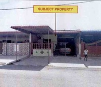 Property for Auction at Taman Bandar Baru