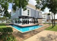 Property for Sale at Taman Desaru Utama