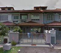 Property for Auction at Taman Damai Utama
