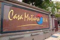 Property for Rent at Casa Mutiara