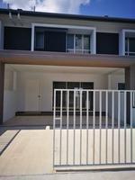 Terrace House For Sale at Harmoni Vista, Bandar Universiti Pagoh