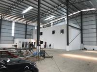 Detached Warehouse For Sale at Telok Gong Industrial, Port Klang