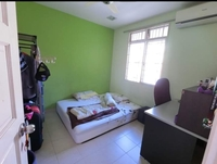 Apartment For Sale at Semarak Apartment, Taman Putra Perdana
