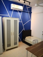 Property for Rent at Indahria Apartment