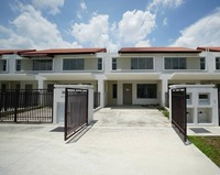 Property for Sale at Taman Port Dickson