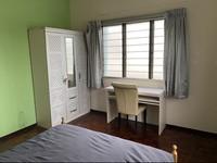 Bungalow House Room for Rent at Taman Sungai Jelok, Kajang