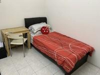 Apartment Room for Rent at Taman Sepakat Indah, Kajang