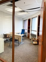 Office For Rent at Menara Tan & Tan, KLCC