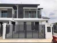 Property for Sale at Bangsar Aman