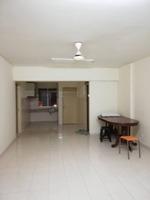 Property for Rent at Pandan Ria Apartment
