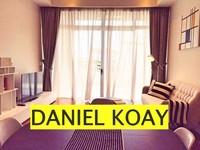 Condo For Sale at Quayside Seafront Resort Condominiums, Seri Tanjung Pinang