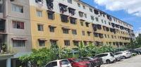 Property for Sale at Kemuning Apartment