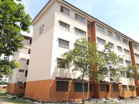 Property for Auction at Alam Perdana