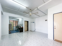 Property for Sale at Sri Baiduri Apartment