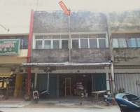 Terrace House For Auction at Bandar Baru Teluk Intan, Teluk Intan