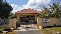 Semi D For Auction at Dungun, Terengganu