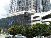 Property for Auction at The Wharf Residence