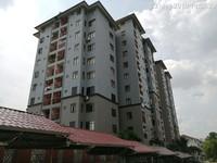 Property for Auction at Shamelin Bestari