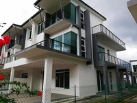 Property for Sale at Taman Minintod