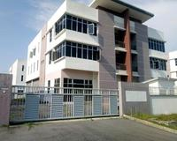 Property for Auction at i-Parc @ Tanjung Pelepas