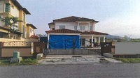 Bungalow House For Auction at Section 6, Bandar Mahkota Cheras