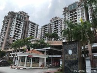 Property for Auction at Ampang Boulevard