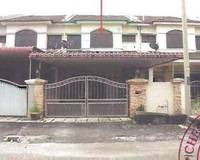 Property for Auction at Taman Perpaduan Jaya