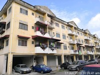 Property for Auction at Taman Nilai Perdana