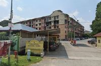 Property for Auction at Pangsapuri Kasturi Tiara