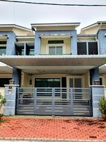Property for Sale at Taman Lapangan Hartamas