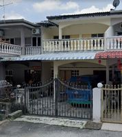 Property for Auction at Taman Bunga Matahari