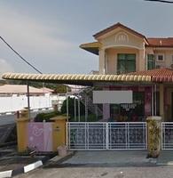 Property for Auction at Taman Balik Pulau