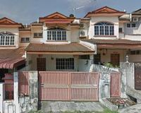 Property for Auction at Persiaran Kledang