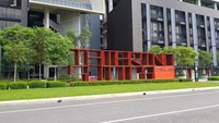 Property for Sale at Tamarind Square