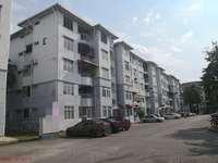 Property for Auction at Kiambang Apartment