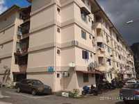 Property for Auction at Kampung Laksamana