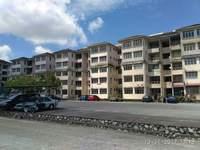 Property for Auction at Pangsapuri Seri Inai