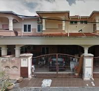 Property for Auction at Taman Meranti Indah