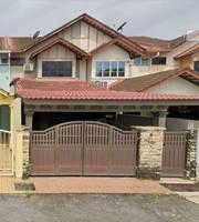 Property for Auction at Kampung Jawa