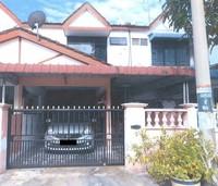 Property for Auction at Taman Desa Murni