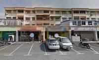 Apartment For Auction at Taman Putra Perdana, Puchong