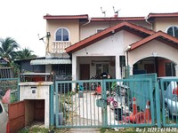 Property for Auction at Pulau Indah
